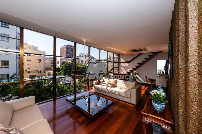 IMG_0858 - Cobertura à venda Rua Prudente de Morais,Ipanema, Rio de Janeiro - R$ 5.250.000 - IC50025 - 3