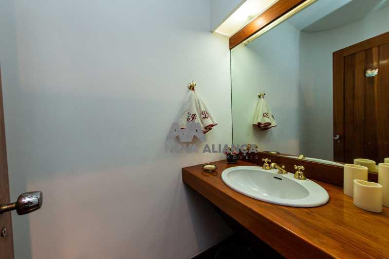 IMG_0872 - Cobertura à venda Rua Prudente de Morais,Ipanema, Rio de Janeiro - R$ 5.250.000 - IC50025 - 7