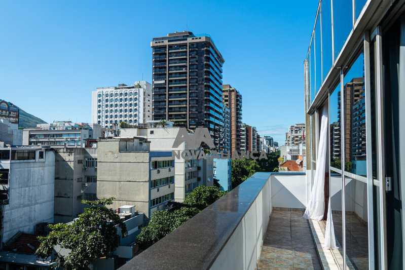 IMG_0903 - Cobertura à venda Rua Prudente de Morais,Ipanema, Rio de Janeiro - R$ 5.250.000 - IC50025 - 26