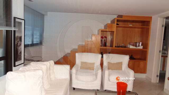 4 - Flat à venda Rua Almirante Saddock de Sá,Ipanema, Rio de Janeiro - R$ 1.990.000 - IF10022 - 5