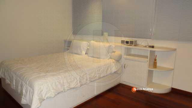 7 - Flat à venda Rua Almirante Saddock de Sá,Ipanema, Rio de Janeiro - R$ 1.990.000 - IF10022 - 8
