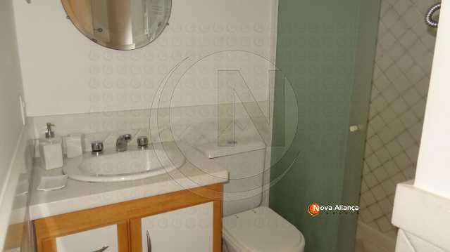 11 - Flat à venda Rua Almirante Saddock de Sá,Ipanema, Rio de Janeiro - R$ 1.990.000 - IF10022 - 12