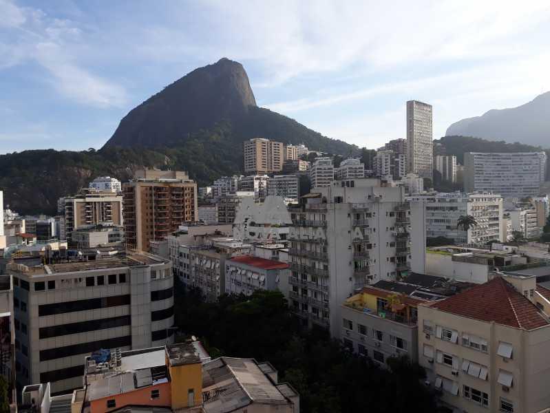 20180628_154532 - Flat à venda Rua Rainha Guilhermina,Leblon, Rio de Janeiro - R$ 1.650.000 - IF10026 - 9
