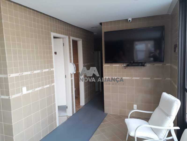 1f8a0acb-89f0-42ad-813b-63954c - Flat à venda Rua Rainha Guilhermina,Leblon, Rio de Janeiro - R$ 1.650.000 - IF10026 - 14