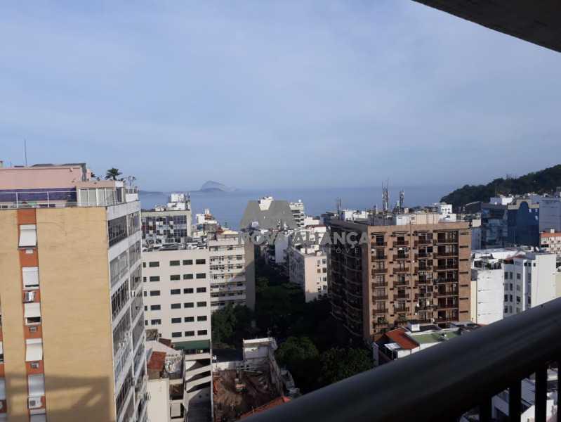 2e796900-d0b9-4df3-b601-906163 - Flat à venda Rua Rainha Guilhermina,Leblon, Rio de Janeiro - R$ 1.650.000 - IF10026 - 15