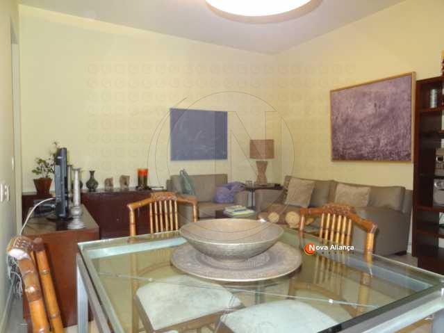 6 - Flat à venda Rua Prudente de Morais,Ipanema, Rio de Janeiro - R$ 1.850.000 - IF20018 - 7