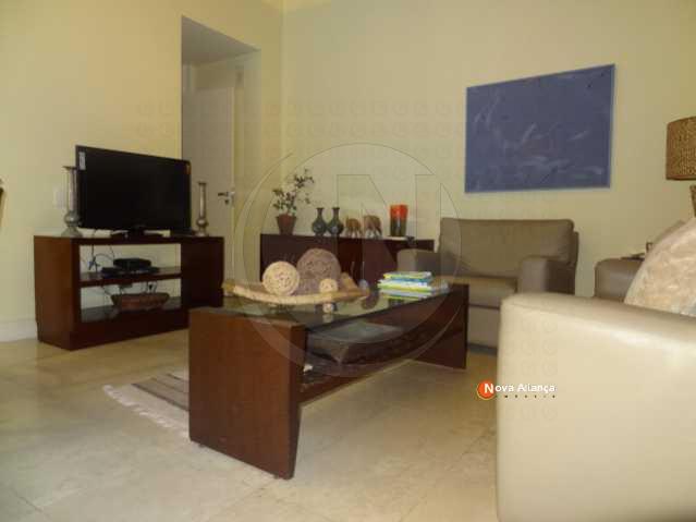 1 - Flat à venda Rua Prudente de Morais,Ipanema, Rio de Janeiro - R$ 1.850.000 - IF20018 - 1