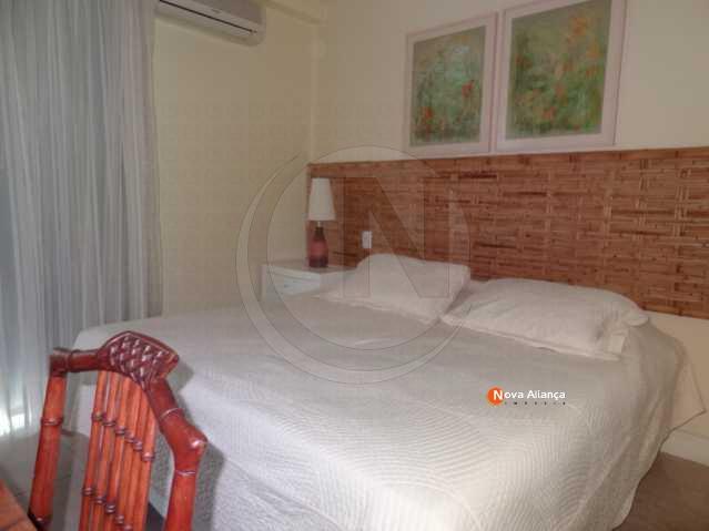 15 - Flat à venda Rua Prudente de Morais,Ipanema, Rio de Janeiro - R$ 1.850.000 - IF20018 - 16