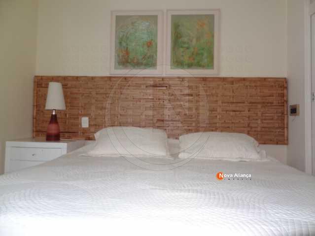 16 - Flat à venda Rua Prudente de Morais,Ipanema, Rio de Janeiro - R$ 1.850.000 - IF20018 - 17