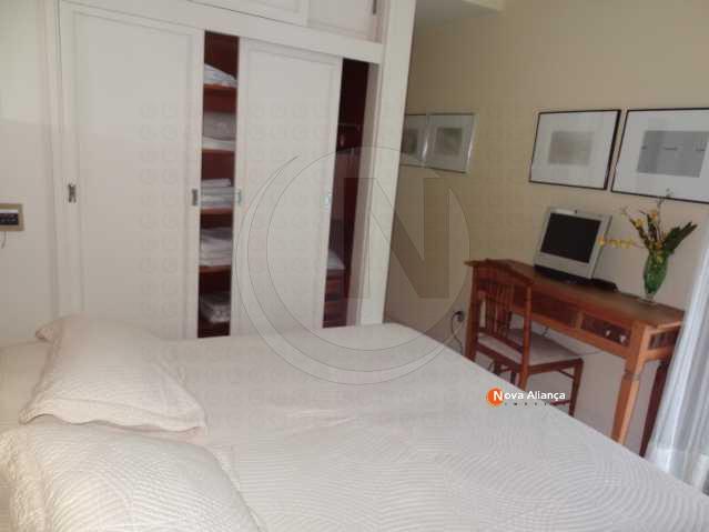 17 - Flat à venda Rua Prudente de Morais,Ipanema, Rio de Janeiro - R$ 1.850.000 - IF20018 - 18