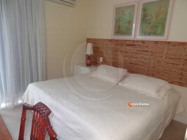 14 - Flat à venda Rua Prudente de Morais,Ipanema, Rio de Janeiro - R$ 1.850.000 - IF20018 - 15