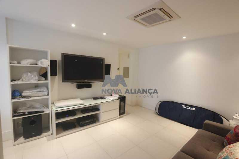 _MG_8739 - Flat à venda Rua Prudente de Morais,Ipanema, Rio de Janeiro - R$ 2.100.000 - IF20027 - 1