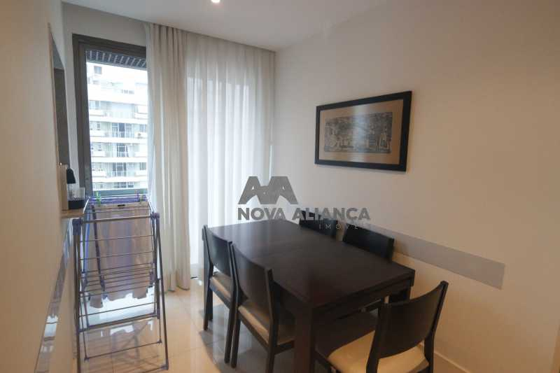 _MG_8741 - Flat à venda Rua Prudente de Morais,Ipanema, Rio de Janeiro - R$ 2.100.000 - IF20027 - 5
