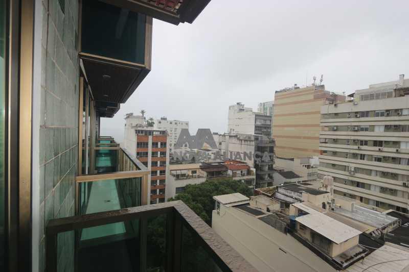 IMG_8762 - Flat à venda Rua Prudente de Morais,Ipanema, Rio de Janeiro - R$ 2.100.000 - IF20027 - 19