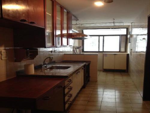 FOTO5 - Flat 2 quartos à venda Lagoa, Rio de Janeiro - R$ 950.000 - IF20030 - 7