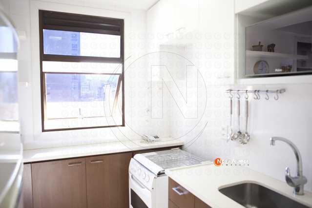 17 - Flat à venda Rua Prudente de Morais,Ipanema, Rio de Janeiro - R$ 4.500.000 - IF30001 - 18
