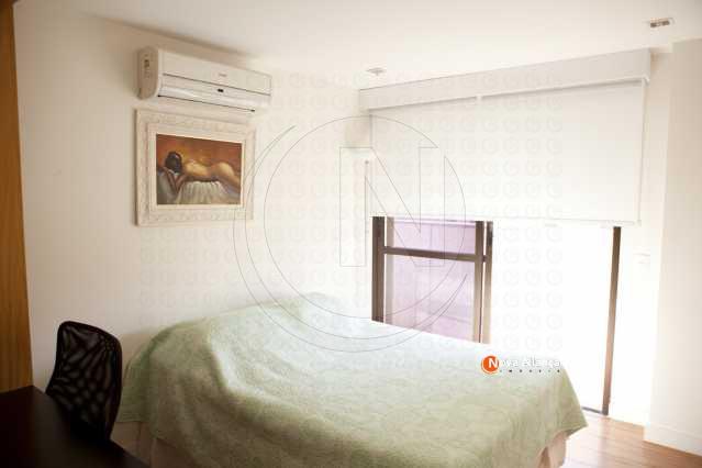 13 - Flat à venda Rua Prudente de Morais,Ipanema, Rio de Janeiro - R$ 4.500.000 - IF30001 - 14