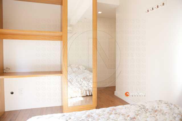12 - Flat à venda Rua Prudente de Morais,Ipanema, Rio de Janeiro - R$ 4.500.000 - IF30001 - 13