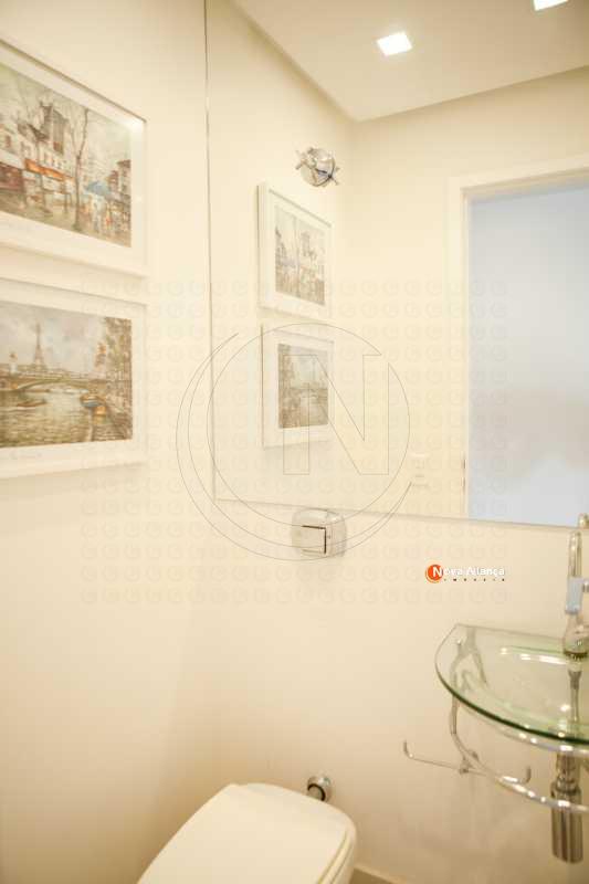 24 - Flat à venda Rua Prudente de Morais,Ipanema, Rio de Janeiro - R$ 4.500.000 - IF30001 - 25