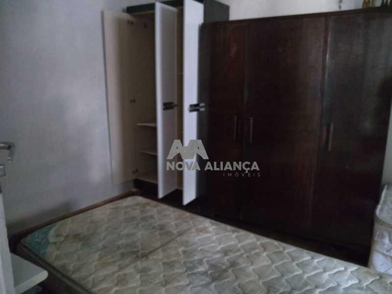 QUARTO-2 - Casa 2 quartos à venda Jardim Botânico, Rio de Janeiro - R$ 3.000.000 - IR20031 - 8
