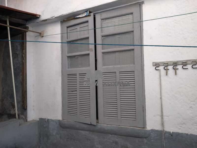 FUNDOS-CASA - Casa 2 quartos à venda Jardim Botânico, Rio de Janeiro - R$ 3.000.000 - IR20031 - 14