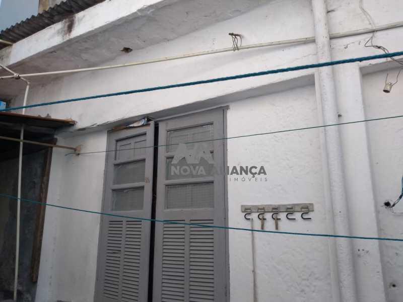 FUNDOS-CASA - Casa 2 quartos à venda Jardim Botânico, Rio de Janeiro - R$ 3.000.000 - IR20031 - 13