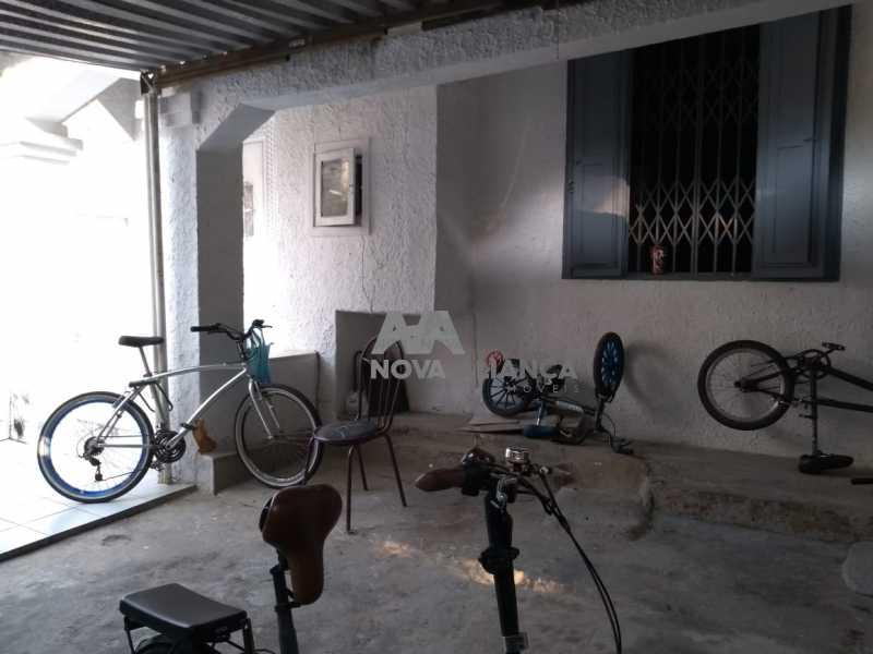 GARAGEM - Casa 2 quartos à venda Jardim Botânico, Rio de Janeiro - R$ 3.000.000 - IR20031 - 17