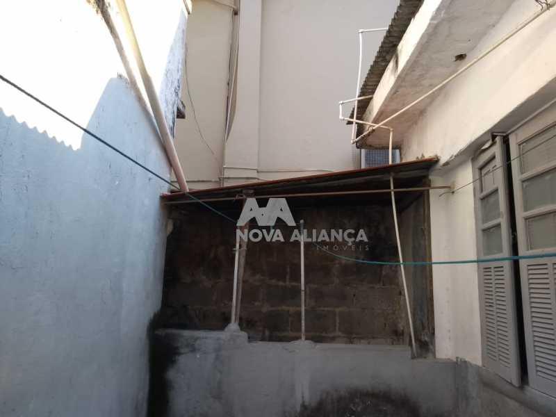 ÁREA-EXTERNA - Casa 2 quartos à venda Jardim Botânico, Rio de Janeiro - R$ 3.000.000 - IR20031 - 16