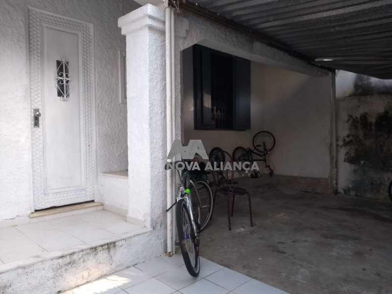 ENTRADA-GARAGEM - Casa 2 quartos à venda Jardim Botânico, Rio de Janeiro - R$ 3.000.000 - IR20031 - 4