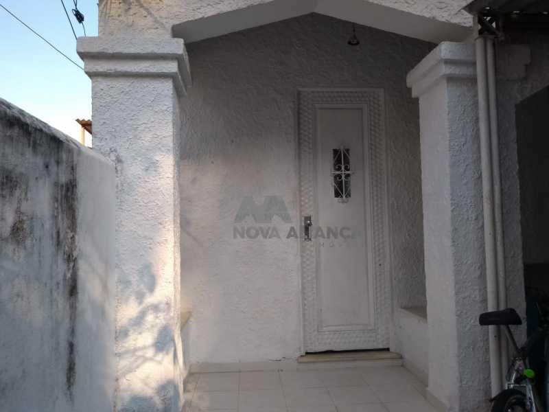 ENTRADA-CASA - Casa 2 quartos à venda Jardim Botânico, Rio de Janeiro - R$ 3.000.000 - IR20031 - 3