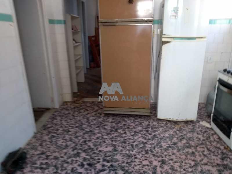 COPA-COZINHA - Casa 2 quartos à venda Jardim Botânico, Rio de Janeiro - R$ 3.000.000 - IR20031 - 10