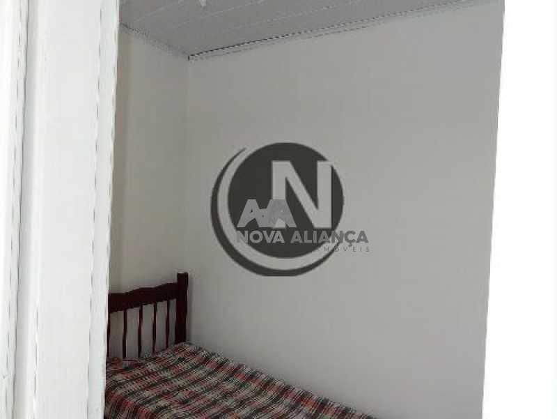 QUARTO-1 - Casa 2 quartos à venda Jardim Botânico, Rio de Janeiro - R$ 3.000.000 - IR20031 - 6