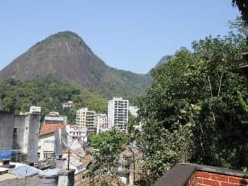25 - Casa à venda Rua Santa Lúcia,Laranjeiras, Rio de Janeiro - R$ 2.100.000 - IR40058 - 1