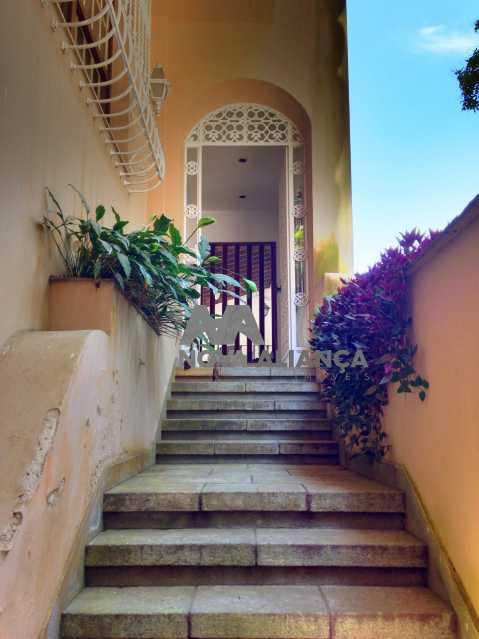 E B 2. - Casa à venda Rua Emílio Berla,Copacabana, Rio de Janeiro - R$ 2.800.000 - IR40084 - 3