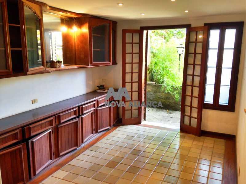 E B 4. - Casa à venda Rua Emílio Berla,Copacabana, Rio de Janeiro - R$ 2.800.000 - IR40084 - 9