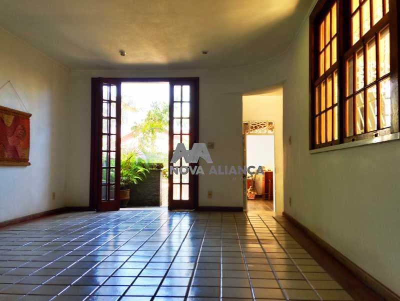 E B 5. - Casa à venda Rua Emílio Berla,Copacabana, Rio de Janeiro - R$ 2.800.000 - IR40084 - 5