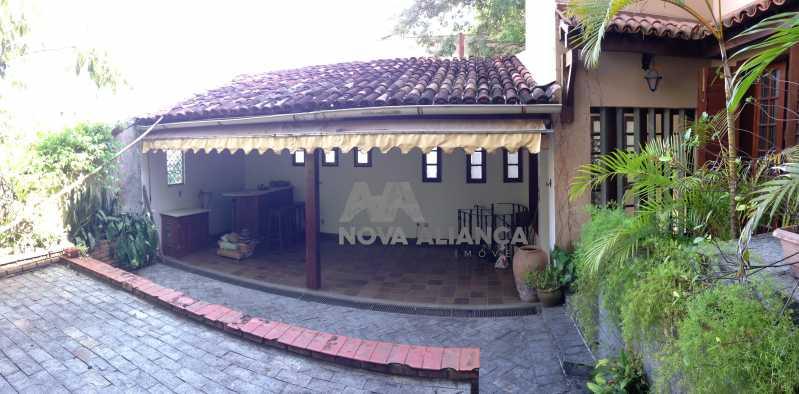 E B 6. - Casa à venda Rua Emílio Berla,Copacabana, Rio de Janeiro - R$ 2.800.000 - IR40084 - 4