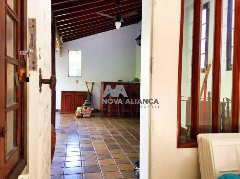 E B 7. - Casa à venda Rua Emílio Berla,Copacabana, Rio de Janeiro - R$ 2.800.000 - IR40084 - 6