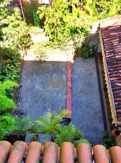 E B 9. - Casa à venda Rua Emílio Berla,Copacabana, Rio de Janeiro - R$ 2.800.000 - IR40084 - 8