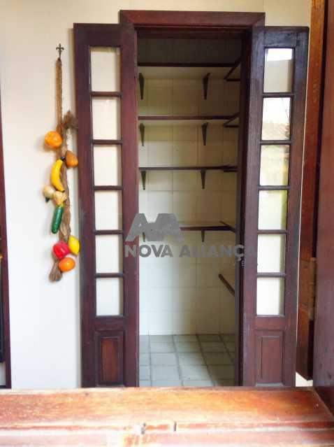 E B 11 2. - Casa à venda Rua Emílio Berla,Copacabana, Rio de Janeiro - R$ 2.800.000 - IR40084 - 11