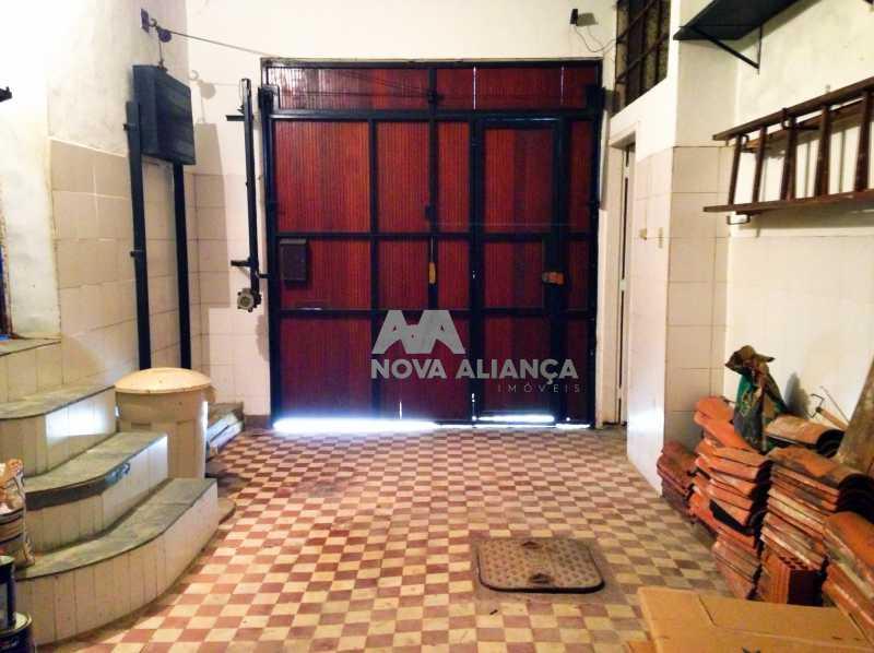 E B 12. - Casa à venda Rua Emílio Berla,Copacabana, Rio de Janeiro - R$ 2.800.000 - IR40084 - 12