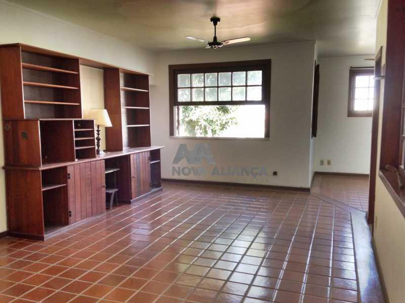 E B 19. - Casa à venda Rua Emílio Berla,Copacabana, Rio de Janeiro - R$ 2.800.000 - IR40084 - 18