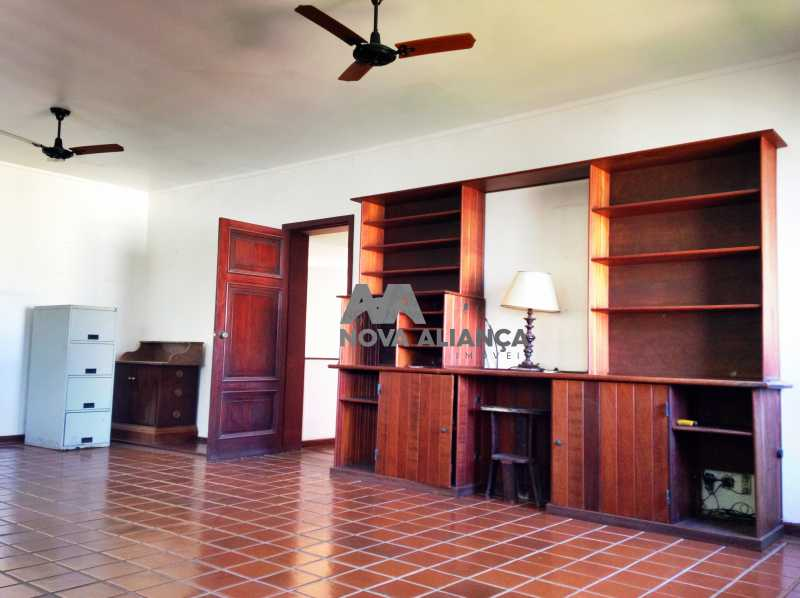 E B 20. - Casa à venda Rua Emílio Berla,Copacabana, Rio de Janeiro - R$ 2.800.000 - IR40084 - 19