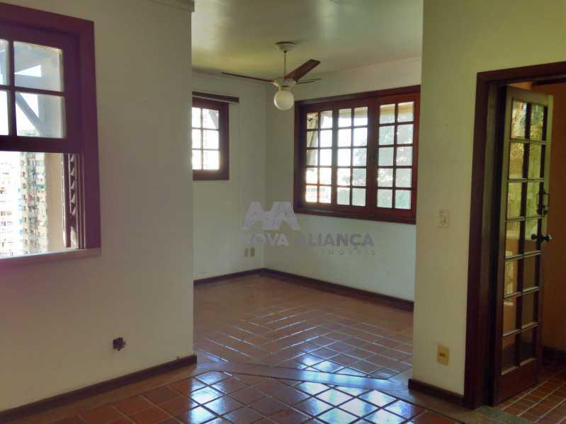 E B 21. - Casa à venda Rua Emílio Berla,Copacabana, Rio de Janeiro - R$ 2.800.000 - IR40084 - 20