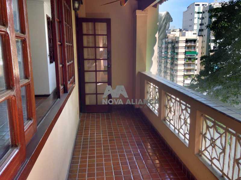 E B 24. - Casa à venda Rua Emílio Berla,Copacabana, Rio de Janeiro - R$ 2.800.000 - IR40084 - 25