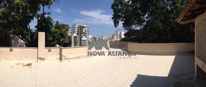 E B 26. - Casa à venda Rua Emílio Berla,Copacabana, Rio de Janeiro - R$ 2.800.000 - IR40084 - 26