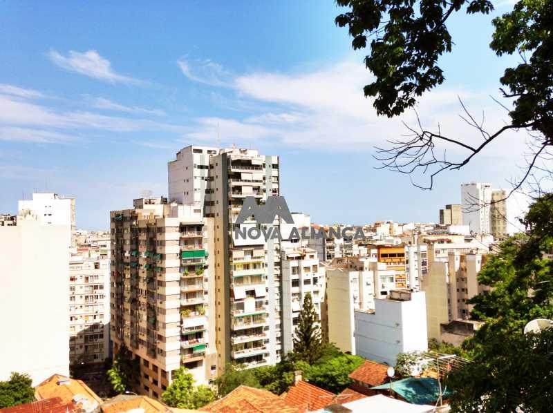e b. - Casa à venda Rua Emílio Berla,Copacabana, Rio de Janeiro - R$ 2.800.000 - IR40084 - 1