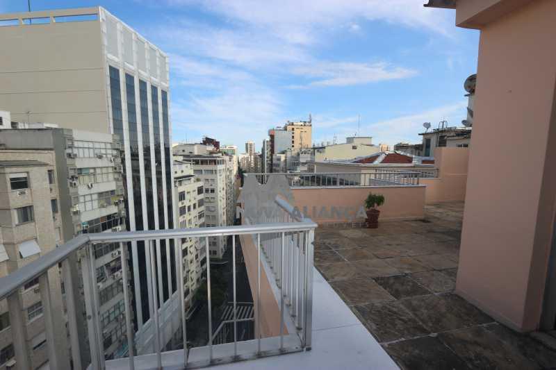 IMG_3992 - Cobertura à venda Avenida Nossa Senhora de Copacabana,Leme, Rio de Janeiro - R$ 2.700.000 - SC40034 - 22