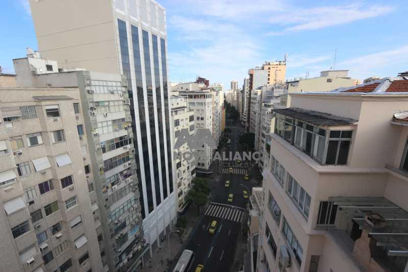 IMG_3994 - Cobertura à venda Avenida Nossa Senhora de Copacabana,Leme, Rio de Janeiro - R$ 2.700.000 - SC40034 - 25