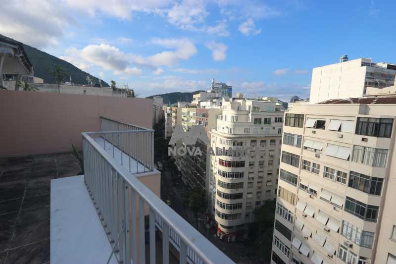 IMG_3997 - Cobertura à venda Avenida Nossa Senhora de Copacabana,Leme, Rio de Janeiro - R$ 2.700.000 - SC40034 - 24